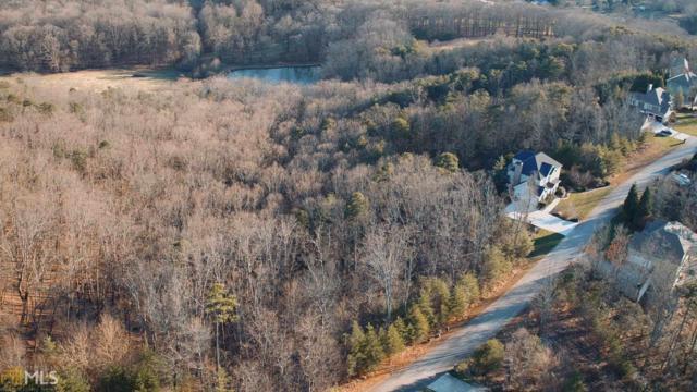 0 Eagle Ridge Trl #17, Cleveland, GA 30528 (MLS #8526051) :: Bonds Realty Group Keller Williams Realty - Atlanta Partners