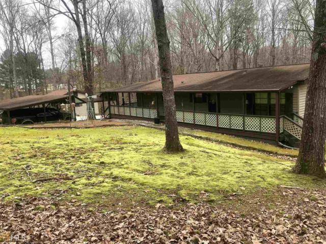 5533 Hog Mountain Rd, Flowery Branch, GA 30542 (MLS #8527725) :: Bonds Realty Group Keller Williams Realty - Atlanta Partners