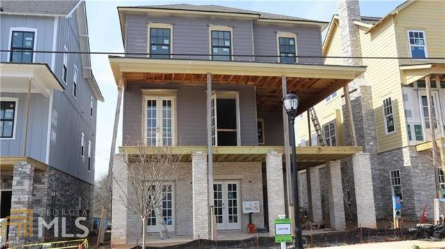 1425 Coretta Scott Vw, Atlanta, GA 30318 (MLS #8527921) :: Bonds Realty Group Keller Williams Realty - Atlanta Partners