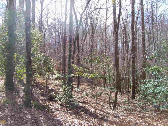 0 Twisting Ridge Trl #6, Demorest, GA 30535 (MLS #8528482) :: Buffington Real Estate Group