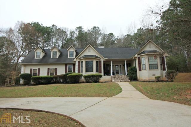 185 Darwish Dr, Mcdonough, GA 30252 (MLS #8528640) :: Bonds Realty Group Keller Williams Realty - Atlanta Partners