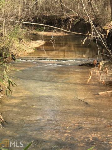 0 Caney Creek Rd 12.51 AC, Carrollton, GA 30116 (MLS #8528786) :: Rettro Group