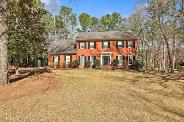 304 Cumberland Ct, Peachtree City, GA 30269 (MLS #8528838) :: Bonds Realty Group Keller Williams Realty - Atlanta Partners