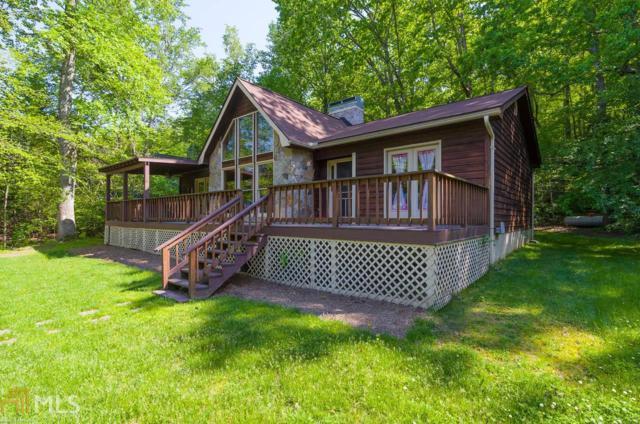 2357 Highway 197, Clayton, GA 30525 (MLS #8529025) :: Buffington Real Estate Group
