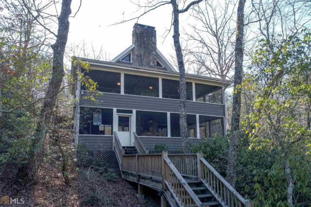 39 Dee Ln, Clarkesville, GA 30523 (MLS #8529589) :: Buffington Real Estate Group