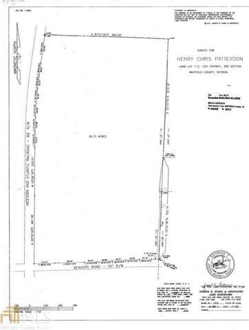 0 Beavers Road, Rocky Face, GA 30740 (MLS #8529598) :: Athens Georgia Homes
