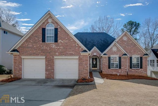 717 Glen Valley Way, Dacula, GA 30019 (MLS #8529614) :: The Stadler Group