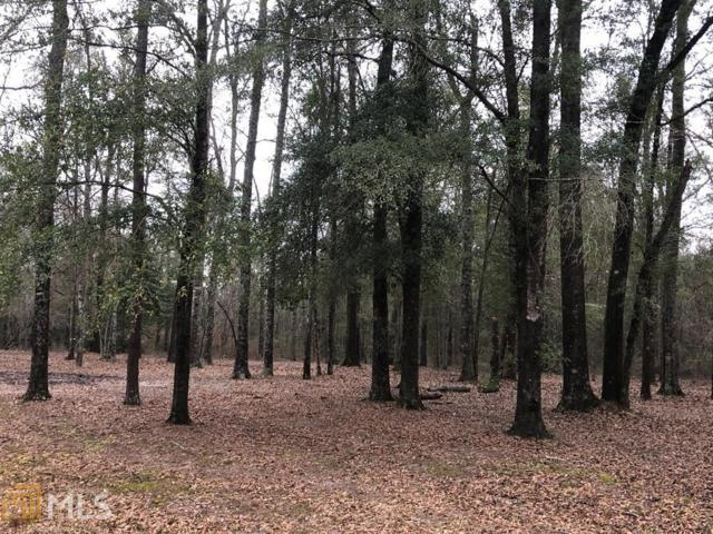 0 Spearhead Rd #18, Dublin, GA 31021 (MLS #8529847) :: The Durham Team