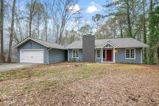 130 Jarrett Loop, Adairsville, GA 30103 (MLS #8529886) :: Ashton Taylor Realty