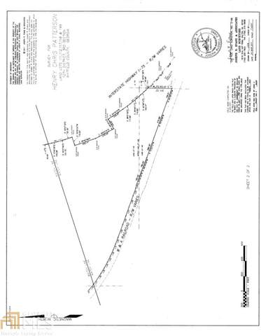 0 Beavers Rd, Rocky Face, GA 30740 (MLS #8529911) :: Keller Williams Realty Atlanta Partners