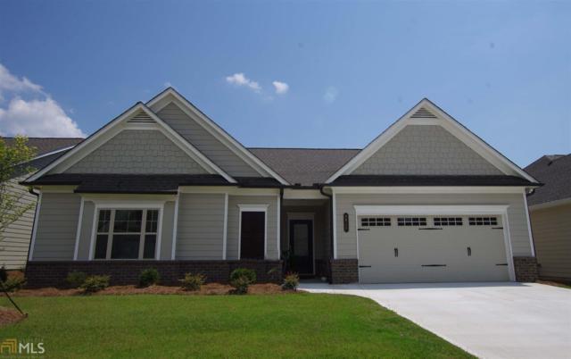 1151 Kingswood Way, Hoschton, GA 30548 (MLS #8529936) :: Buffington Real Estate Group