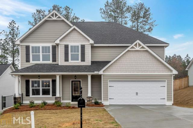 1131 Red Bud Cir, Villa Rica, GA 30180 (MLS #8529966) :: Buffington Real Estate Group