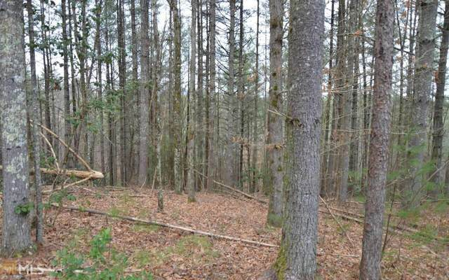 0 Shady Oaks Mouse Crk #5, Murphy, NC 28906 (MLS #8530527) :: EXIT Realty Lake Country
