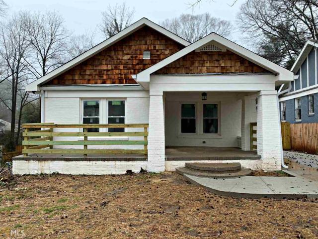 1517 Sylvan, Atlanta, GA 30310 (MLS #8530827) :: Bonds Realty Group Keller Williams Realty - Atlanta Partners