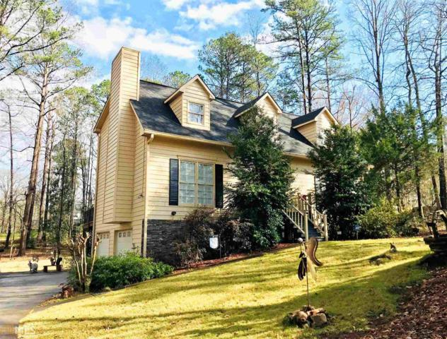 120 Washington Way, Lagrange, GA 30240 (MLS #8531436) :: Team Cozart