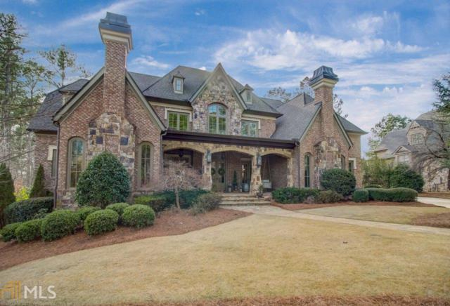 888 Middle Fork Trl, Suwanee, GA 30024 (MLS #8532338) :: Bonds Realty Group Keller Williams Realty - Atlanta Partners