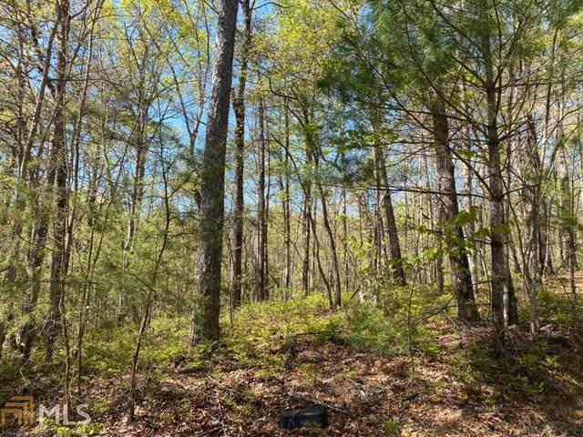 0 Little Beaver Dr L205, Cherry Log, GA 30522 (MLS #8532614) :: The Heyl Group at Keller Williams