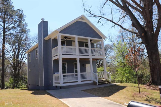 26 Dorothy St, Atlanta, GA 30315 (MLS #8534397) :: Buffington Real Estate Group
