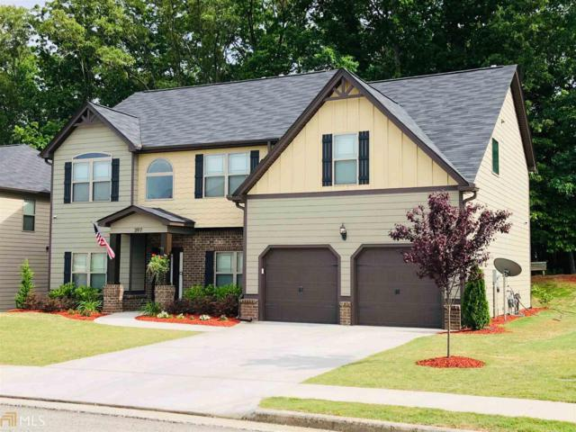 397 Red Fox Dr, Dallas, GA 30157 (MLS #8534518) :: Bonds Realty Group Keller Williams Realty - Atlanta Partners