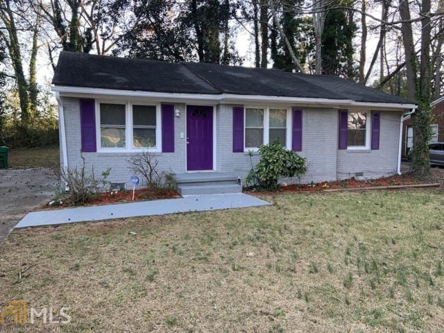 3025 Catalina Dr, Decatur, GA 30032 (MLS #8534619) :: Buffington Real Estate Group