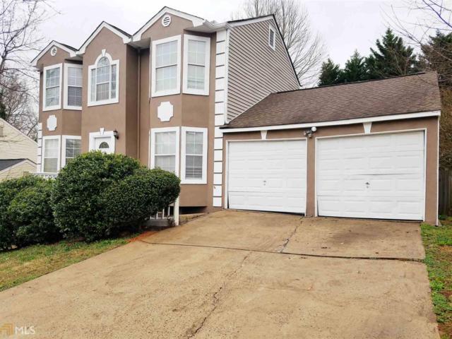 1984 Morning Walk, Acworth, GA 30102 (MLS #8534735) :: Buffington Real Estate Group