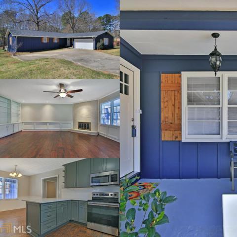 141 Bernice Dr, Lawrenceville, GA 30045 (MLS #8534742) :: Buffington Real Estate Group