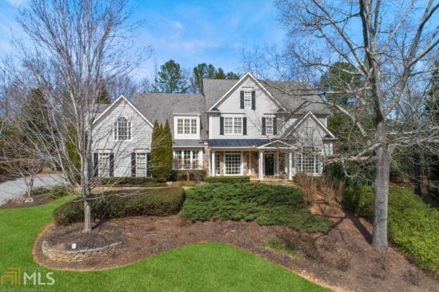 15660 Canterbury Chase, Milton, GA 30004 (MLS #8535252) :: Bonds Realty Group Keller Williams Realty - Atlanta Partners
