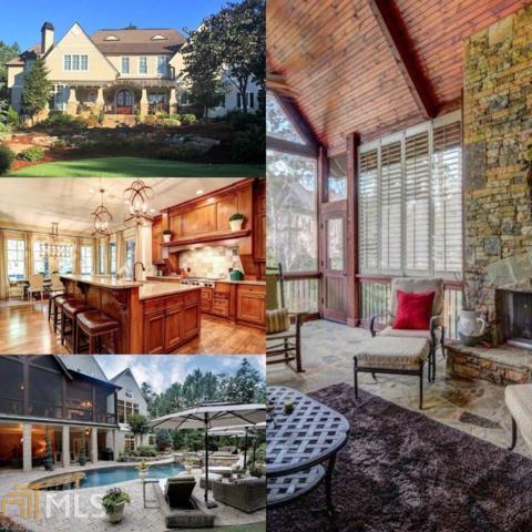 923 Little Darby Ln, Suwanee, GA 30024 (MLS #8535298) :: Bonds Realty Group Keller Williams Realty - Atlanta Partners