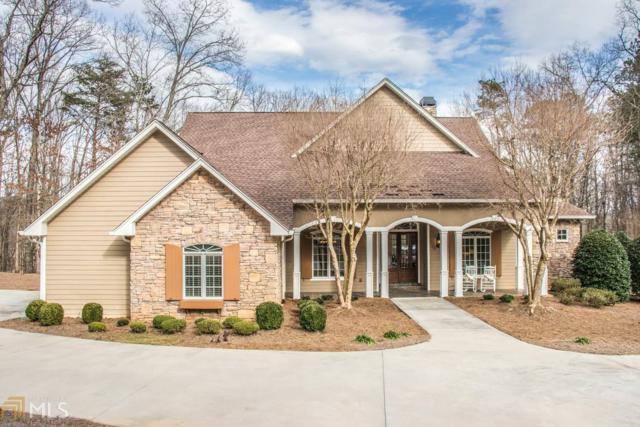 245 Orchard Creek Dr, Clarkesville, GA 30523 (MLS #8535519) :: Bonds Realty Group Keller Williams Realty - Atlanta Partners