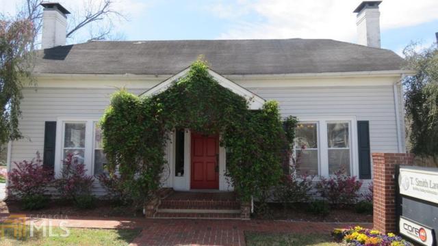 920 Green St, Conyers, GA 30012 (MLS #8535789) :: Ashton Taylor Realty