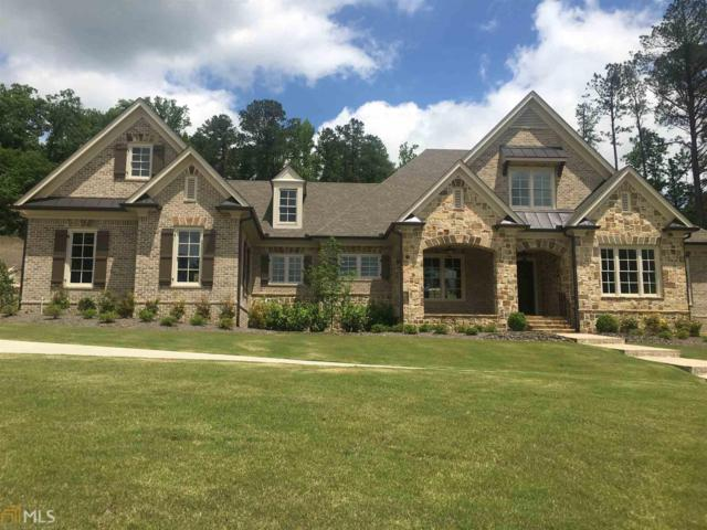 4468 Oglethorpe Loop, Acworth, GA 30101 (MLS #8536105) :: Rettro Group