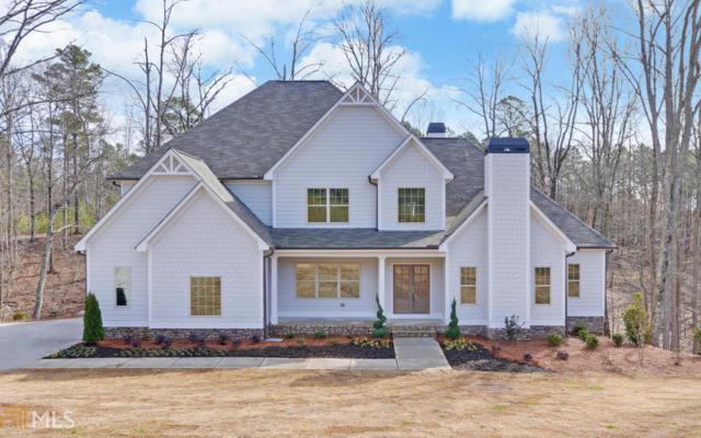 205 Bridle Ridge Ct, Canton, GA 30114 (MLS #8536171) :: Bonds Realty Group Keller Williams Realty - Atlanta Partners