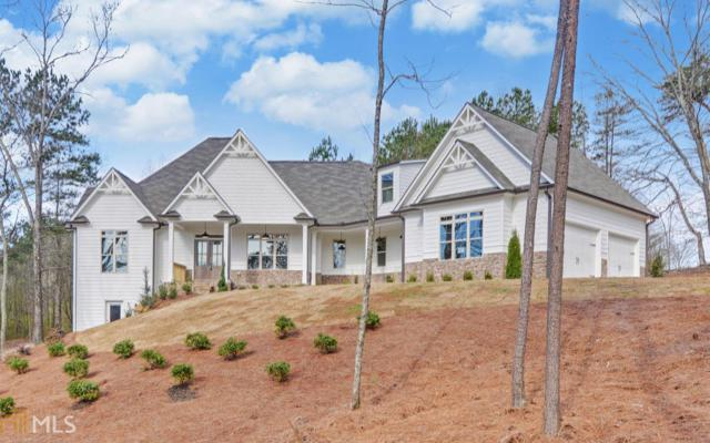 100 Bridle Ridge Ct, Canton, GA 30114 (MLS #8536246) :: Bonds Realty Group Keller Williams Realty - Atlanta Partners