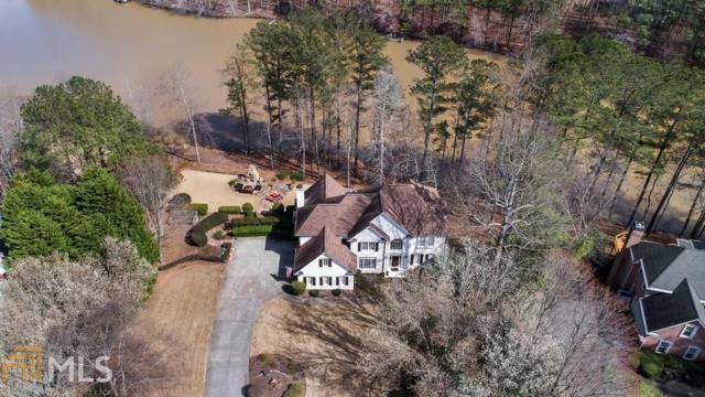 13380 Providence Lake Dr, Milton, GA 30004 (MLS #8536495) :: Ashton Taylor Realty