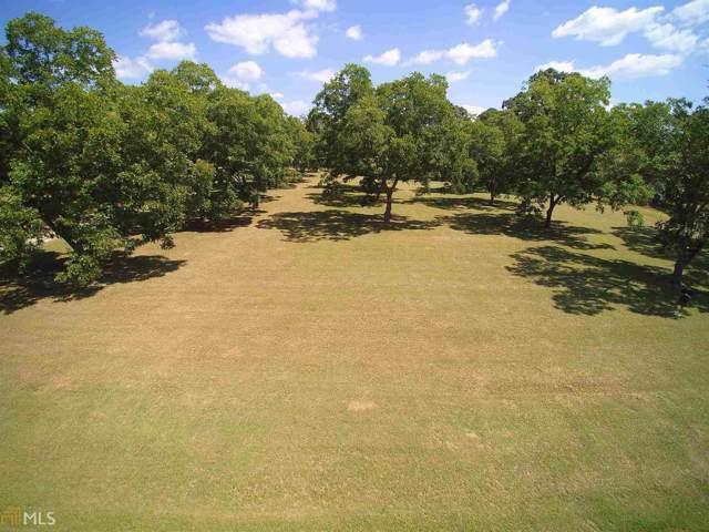 0 Old South Way, Fort Valley, GA 31030 (MLS #8536723) :: Bonds Realty Group Keller Williams Realty - Atlanta Partners