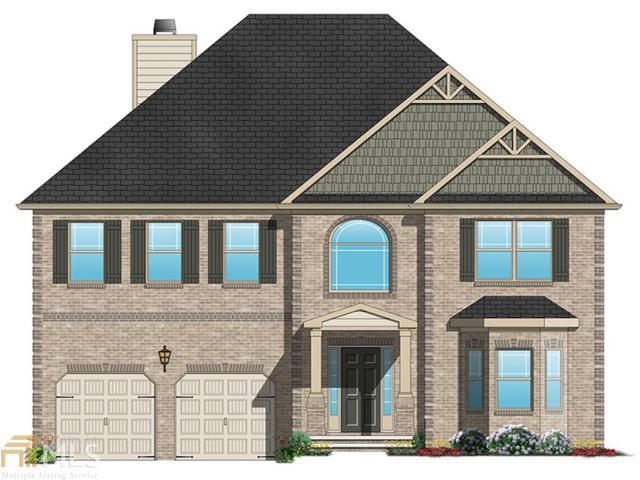 3739 Lake End Dr, Loganville, GA 30052 (MLS #8536742) :: Buffington Real Estate Group