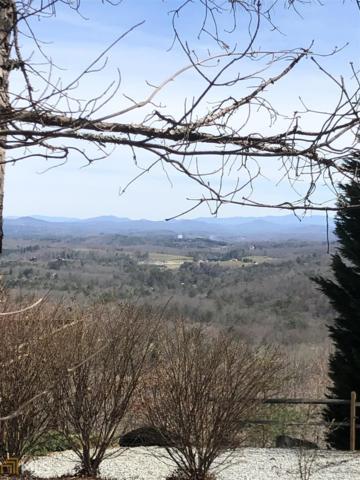0 Sunrock Mountain Road, Blue Ridge, GA 30513 (MLS #8536829) :: Team Cozart
