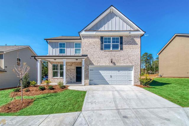 2253 Annes Lake Cir #63, Lithonia, GA 30058 (MLS #8536983) :: Buffington Real Estate Group