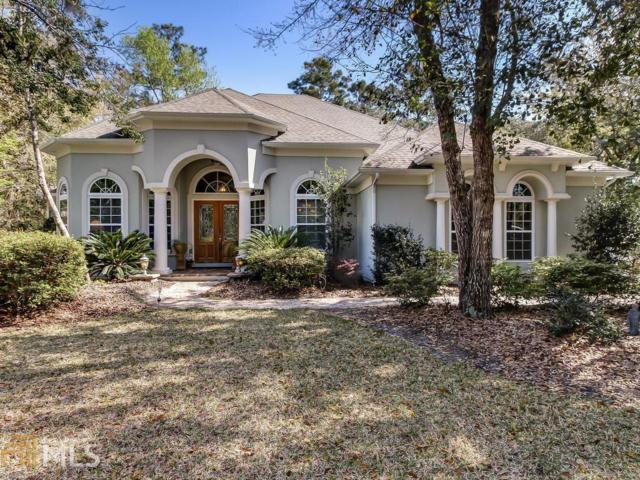 63 Woodstork Ct, St. Marys, GA 31558 (MLS #8536997) :: Bonds Realty Group Keller Williams Realty - Atlanta Partners