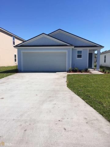 44 Fox Path, St. Marys, GA 31558 (MLS #8537064) :: Buffington Real Estate Group