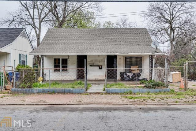 604 Woodward Ave, Atlanta, GA 30312 (MLS #8537433) :: Bonds Realty Group Keller Williams Realty - Atlanta Partners