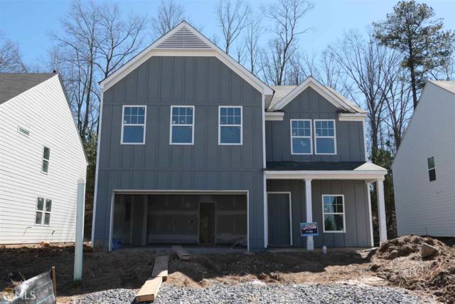 54 Poplar Ln #164, Dallas, GA 30132 (MLS #8537439) :: Buffington Real Estate Group