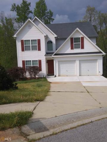 207 Millstream Ridge, Villa Rica, GA 30180 (MLS #8537567) :: Buffington Real Estate Group