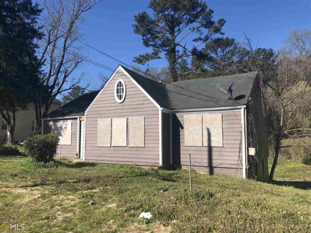 556 Elmwood Rd, Atlanta, GA 30318 (MLS #8537630) :: Buffington Real Estate Group