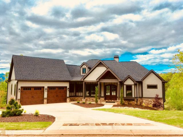 1282 Currahee Club Dr, Toccoa, GA 30577 (MLS #8537818) :: Ashton Taylor Realty
