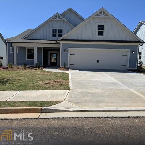 216 William Creek Dr, Holly Springs, GA 30115 (MLS #8537932) :: Buffington Real Estate Group