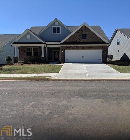 214 William Creek Dr, Holly Springs, GA 30115 (MLS #8538043) :: Buffington Real Estate Group
