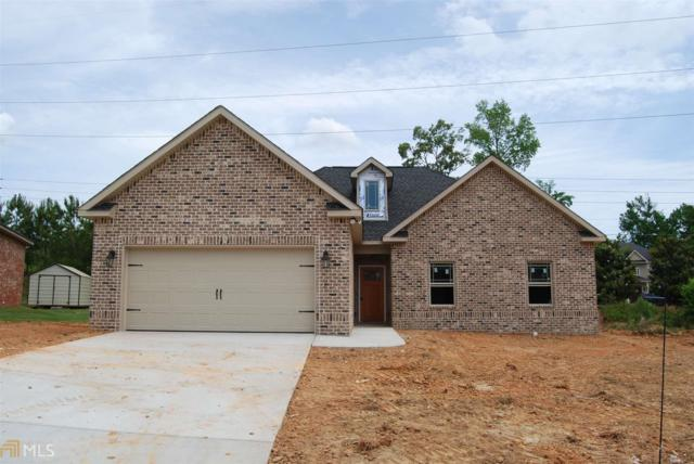 217 Laurel Springs Dr, Macon, GA 31206 (MLS #8538079) :: Team Cozart