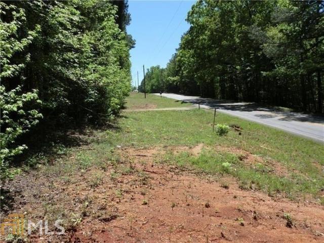 2395 Highway 42 Rd, Flovilla, GA 30216 (MLS #8538156) :: Ashton Taylor Realty
