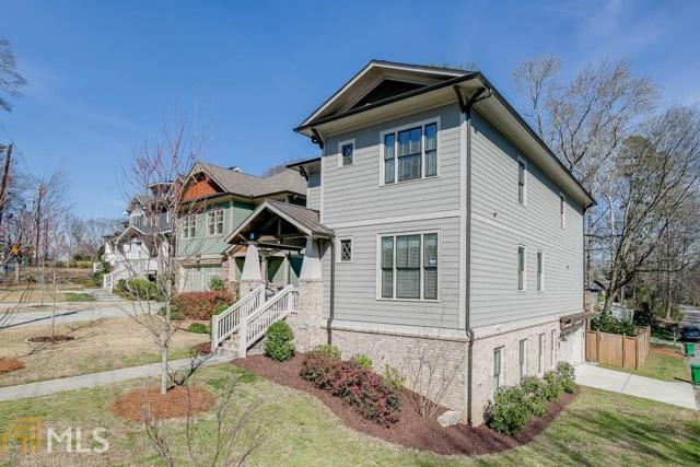 2599 Apple Valley Rd, Brookhaven, GA 30319 (MLS #8538495) :: Bonds Realty Group Keller Williams Realty - Atlanta Partners